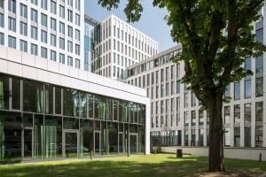 RKW Mannheim Hauptverwatung Suedzucker AG Bestandsgebaude Erweiterung Marcus Pietrek 02