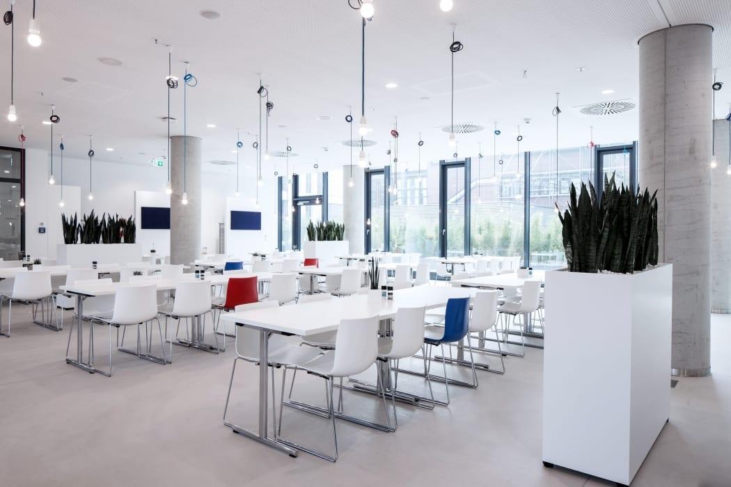 RKW Mannheim Hauptverwatung Suedzucker AG Bestandsgebaude Erweiterung Marcus Pietrek 17