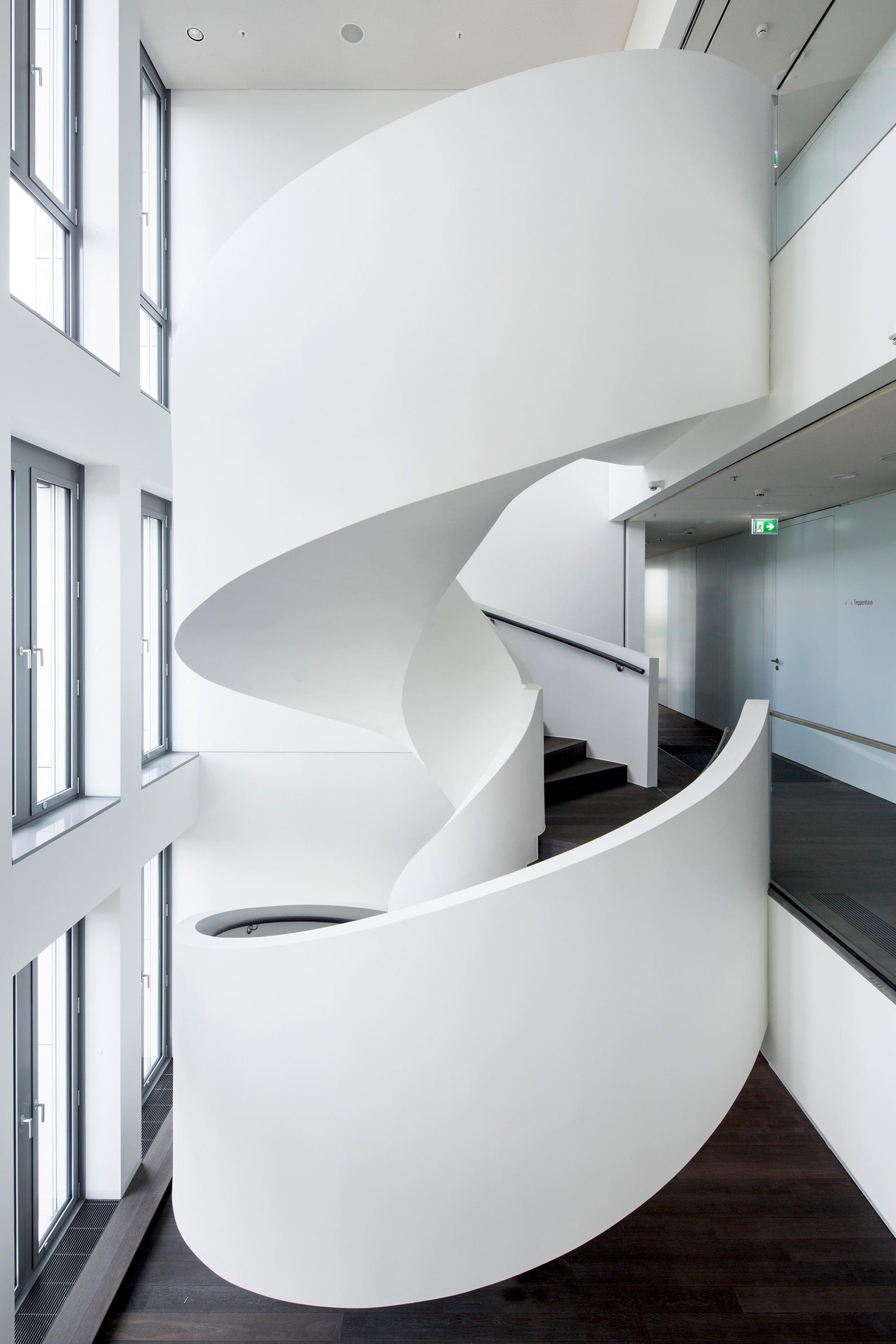 Hauptverwaltung Südzucker AG   Mannheim   RKW Architektur +