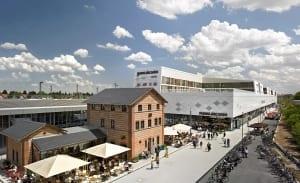 RKW Muenchen Pasing Arcaden 2BA Detail und Ausfuehrungsplanung Handelswelten Einkaufszentrum Tomas Riehle 01