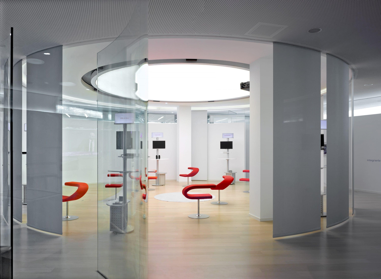 Innovationsforum GAD   Münster   RKW Architektur +