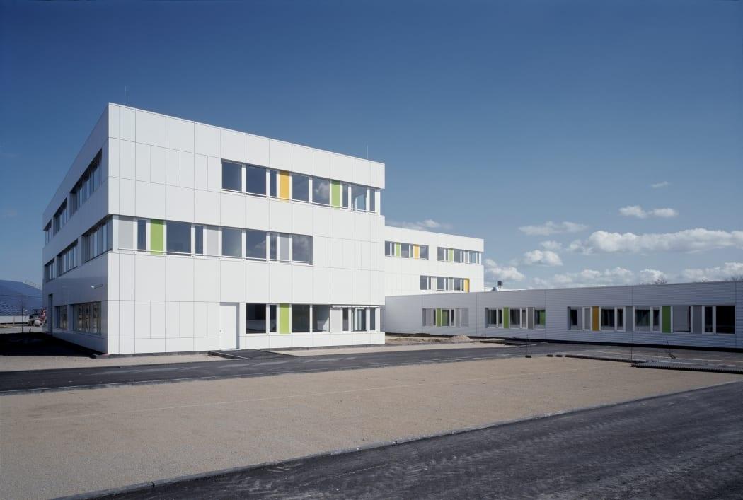 RKW Neustadt ZVO Zweckverband Ostholstein ZVO Unternehmensgruppe Labor Dienstleister Klaus Frahm 02