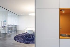 RKW Nordhorn List AG Erweiterung Innenarchitektur Zen Garten Marcus Pietrek 11