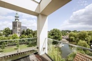 RKW Nordhorn List AG Erweiterung Innenarchitektur Zen Garten Marcus Pietrek 12