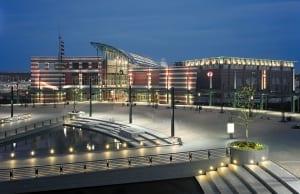 RKW Oberhausen CentrO Shoppingcenter Einzelhandel Shoppingerlebnis Erlebnislandschaft Mall Neue Mitte Oberhausen Carola Kohler 01
