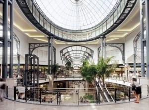 RKW Oberhausen CentrO Shoppingcenter Einzelhandel Shoppingerlebnis Erlebnislandschaft Mall Neue Mitte Oberhausen Carola Kohler 03