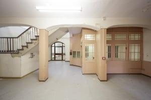 RKW Pforta Landesschule Pforta ALT Sanierung Denkmalschutz Zisterzienserkloster Internat Gunter Binsack 02