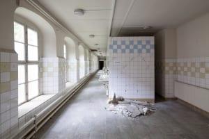 RKW Pforta Landesschule Pforta ALT Sanierung Denkmalschutz Zisterzienserkloster Internat Gunter Binsack 03