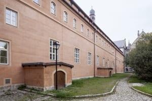 RKW Pforta Landesschule Pforta NEU Sanierung Denkmalschutz Zisterzienserkloster Internat Gunter Binsack 07