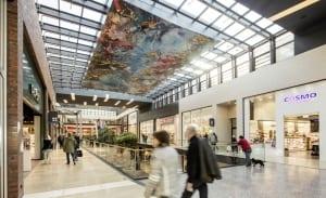 RKW Rheine Emsgalerie Shoppingcenter EinzelhandelEmsterrasse Emsbalkon Shoppingerlebnis Marcus Pietrek 02