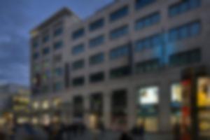 RKW Stuttgart Karstadt Koenigstrasse Einkaufszentrum–Einzelhandel Mischnutzung Maichael Reisch 03