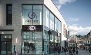 RKW Troisdorf Galerie Troisdorf Shopping Center Einzelhandel Marcus Schwier 01