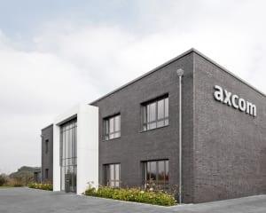 RKW Willich Produktion und Lagergebaeude Akku Hersteller Hochregallager 01