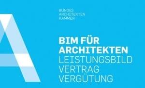 RKW BIM fuer Architekten Broschuere