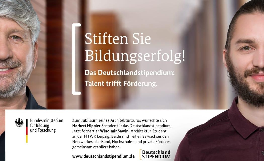 RKW Deutschlandstipendium 2018