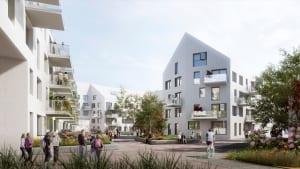 RKW Festenbergsiedlung Düsseldorf 01