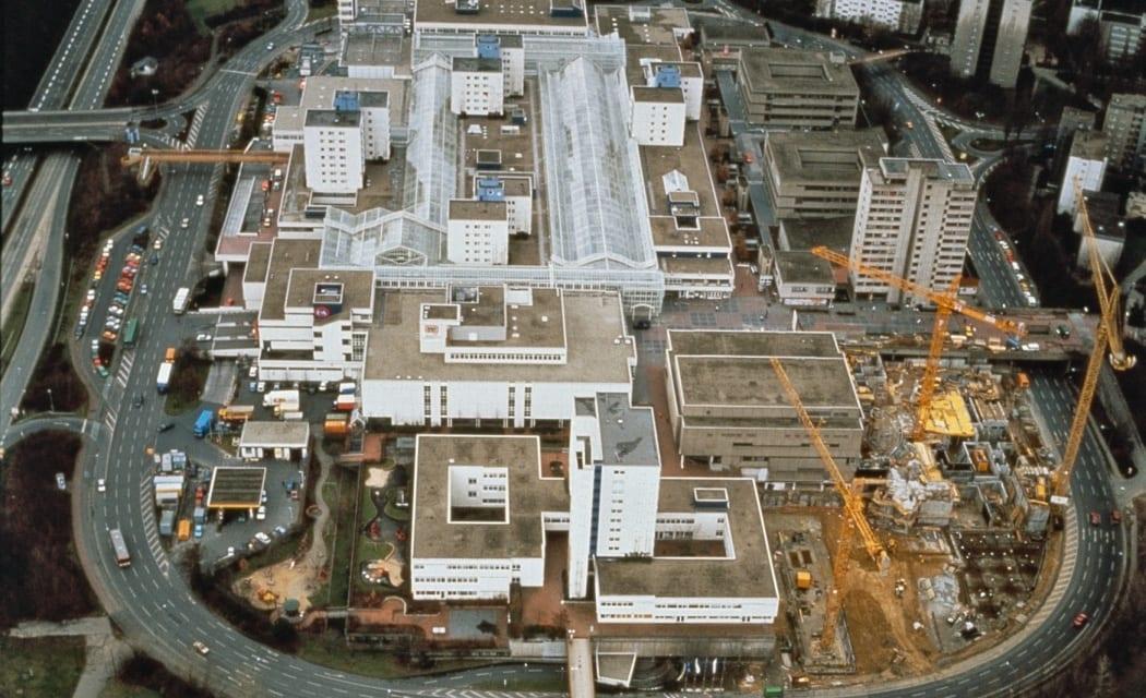 RKW Nordwestzentrum Frankfurt 01