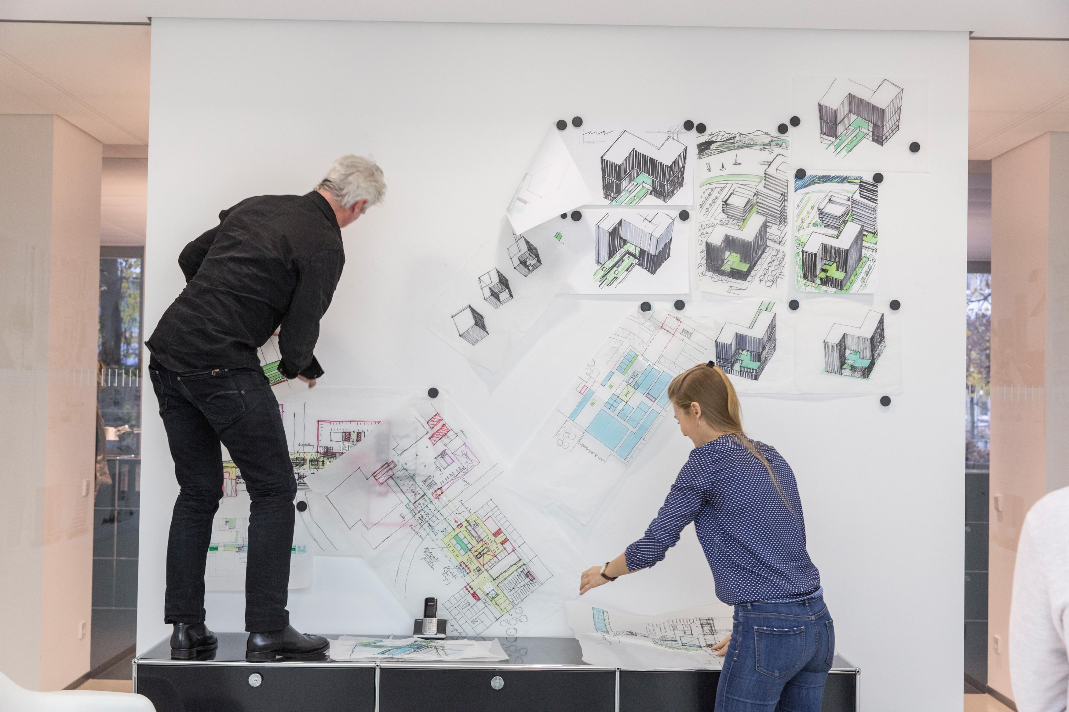 Daniel Kas | RKW Architektur +