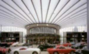 RKW Duesseldorf Meilenwerk Classic Remise Oldtimer Ringlockschuppen Denkmalschutz Michael Reisch 02