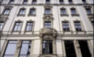 RKW Leipzig Barthels Hof historischen Marktplatzes Denkmalschutz Messehof 05