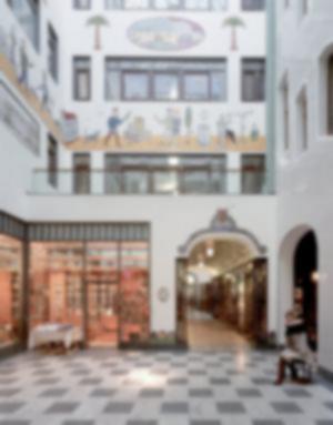 RKW Leipzig Specks Hof MIPIM Award Denkmalschutz Messehof 04
