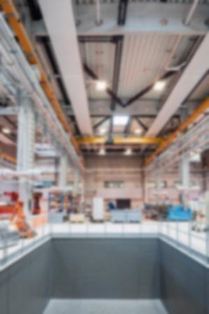 P200 RKW Paderborn ILH Forschungszentrum Hybridsysteme Universität 07