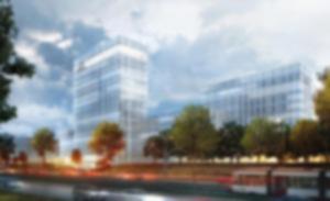 RKW Continentale Versicherung Direktion Dortmund 01