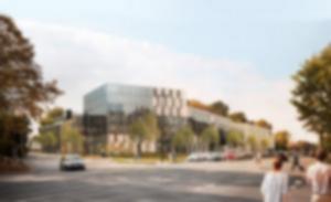 RKW Grundsteinlegung Niu Hotel Duesseldorf 01