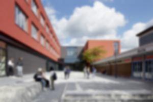 RKW Gymnasium Gerresheim 01
