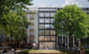 RKW heinrich heine allee 14 Duesseldorf