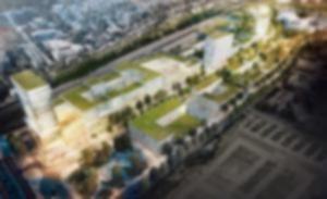 RKW Campus West Aachen Masterplan 02