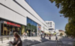 RKW Forum Schwanthalerhoehe Sanierung Einkaufszentrum Quartierszentrum Immobilienmanager Award2020 01