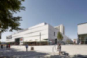 RKW Forum Schwanthalerhoehe Sanierung Einkaufszentrum Quartierszentrum Immobilienmanager Award2020 02