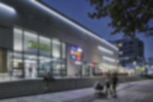 RKW Forum Schwanthalerhoehe Sanierung Einkaufszentrum Quartierszentrum Immobilienmanager Award2020 04