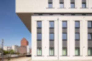 RKW 7 Days Premium Hotel Duisburg Innenhafen Plateno Group Hebebruecke Schwanentor 14