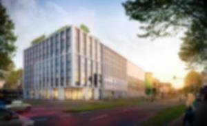 RKW Messehotel Koeln Messekreisel Welling Immobilien Gruppe Skygarden 01