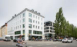 RKW Standort Muenchen Leopoldstrasse 21 02