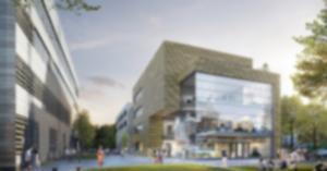 RKW Zentrum Digitalisierung HS Duesseldorf Generalplanung Digitalitaet Keramikfasse 01