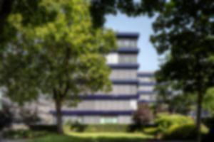 RKW Bau11 Rohde und Schwarz Campus Muenchen Kernsanierung laufender Betrieb Hightech Bestandsgebaeude 03