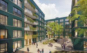 RKW INK InspireNeuKölln Bueroneubau Technologiefirmen Nachhaltigkeit DGNB 04