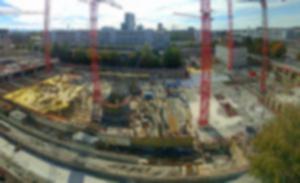 RKW iCampus Baustelle Zeitraffer 01