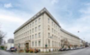 RKW Baustelle Deutscher Herold Muenchen 02