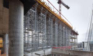 RKW Baustelle Debeka Hauptverwaltung Koblenz 14