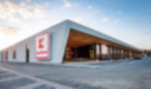 RKW Kaufland Bergkamen Fachmarkt Supermarkt einkaufen Branchenpreis Fachmarkt Star tmstudios 03