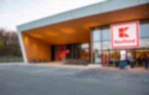 RKW Kaufland Bergkamen Fachmarkt Supermarkt einkaufen Branchenpreis Fachmarkt Star tmstudios 04