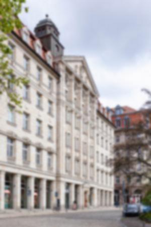 RKW Architektur Plus Standort Leipzig 01