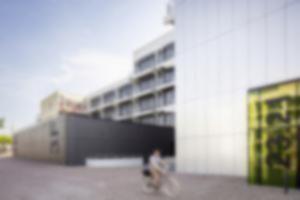 RKW HHU Geb 23 21 Duesselorf Universitaet Sanierung BLB NRW Foto Marcus Pietrek 20