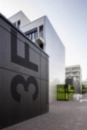 RKW HHU Geb 23 21 Duesselorf Universitaet Sanierung BLB NRW Foto Marcus Pietrek 21