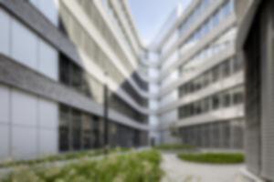 RKW OBRKSSL ehemals NOD internationale Großbank Bueroimmobilie moderne Arbeitswelten DGNB Gold Marcus Pietrek 03