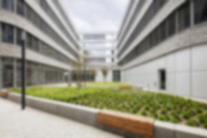 RKW OBRKSSL ehemals NOD internationale Großbank Bueroimmobilie moderne Arbeitswelten DGNB Gold Marcus Pietrek 04